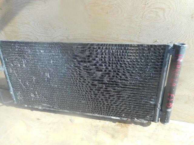 радиатор кондиционера для SUBARU IMPREZA
