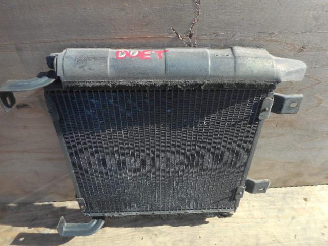 радиатор кондиционера для TOYOTA DUET