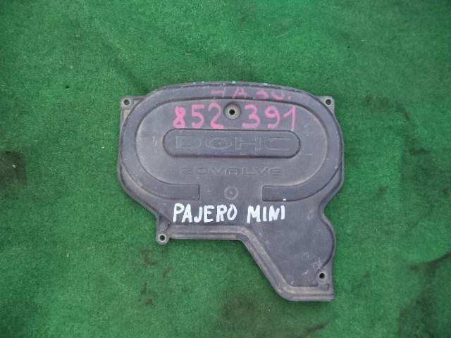 крышка ремня грм для MITSUBISHI PAJERO MINI