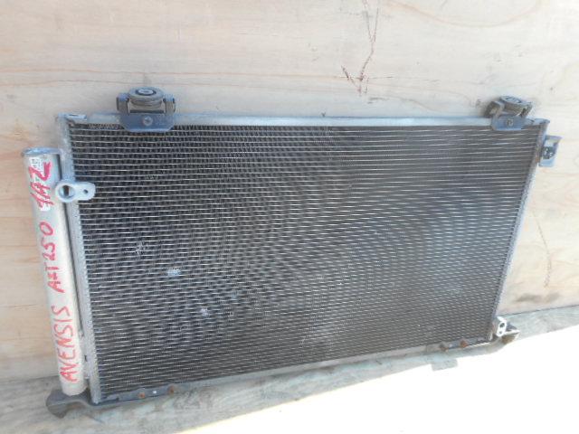 радиатор кондиционера для TOYOTA AVENSIS