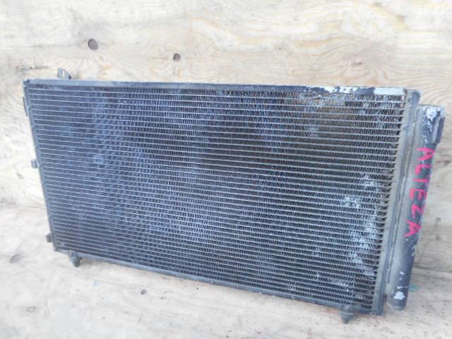 радиатор кондиционера для TOYOTA ALTEZZA