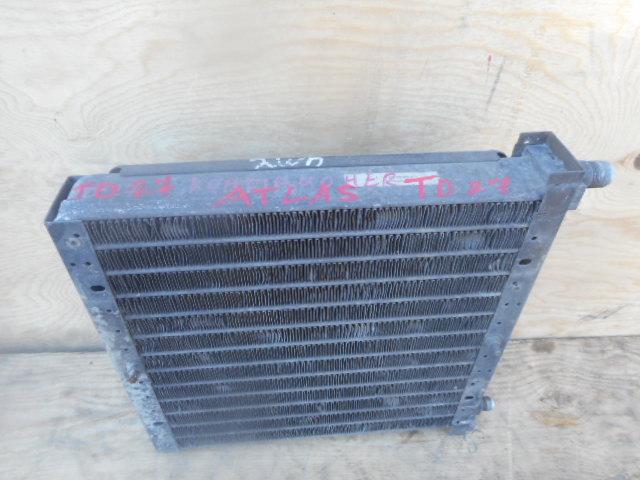 радиатор кондиционера для NISSAN ATLAS