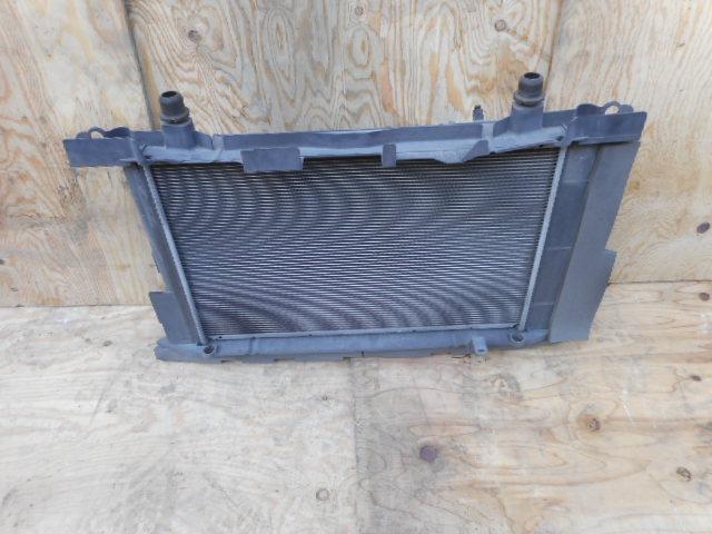 радиатор основной для TOYOTA BLADE