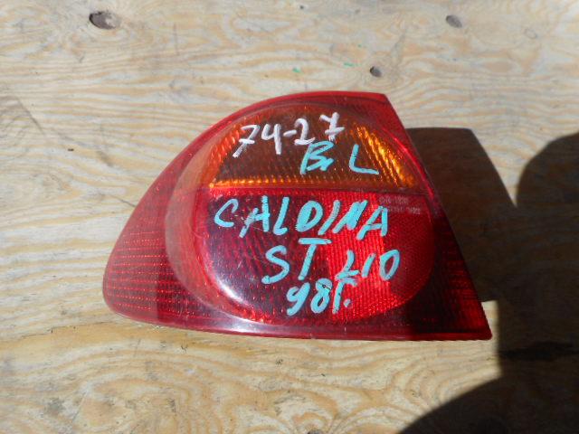 стоп-сигнал для TOYOTA CALDINA