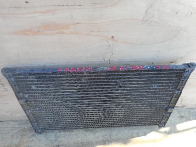 радиатор кондиционера для TOYOTA CRESTA