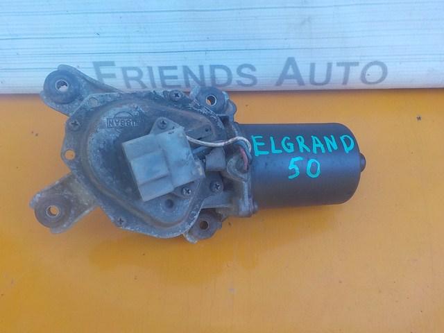 мотор дворников для NISSAN ELGRAND