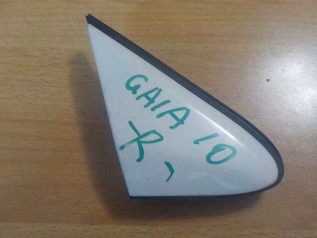 уголок крыла для TOYOTA GAIA