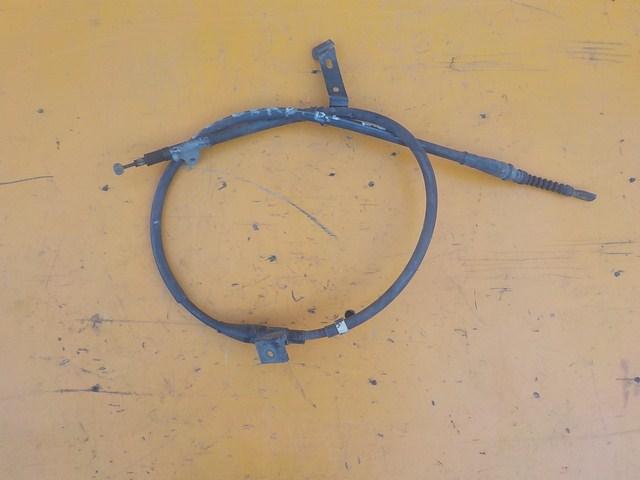 тросик ручника для NISSAN BLUEBIRD