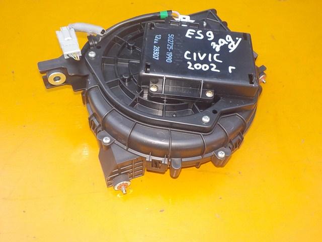 мотор печки для HONDA CIVIC