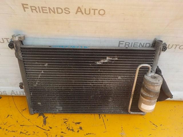 радиатор кондиционера для SUZUKI JIMNY
