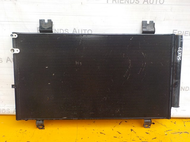 радиатор кондиционера для LEXUS GS430