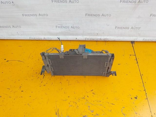 радиатор кондиционера для MAZDA BONGO
