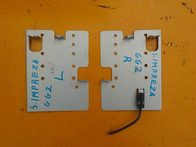 крепление магнитафона для SUBARU IMPREZA