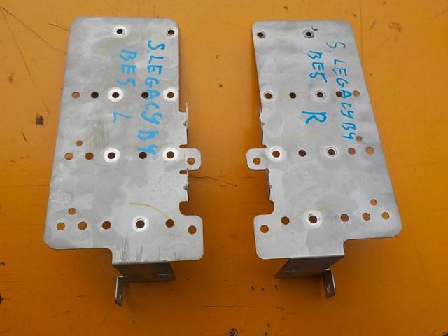 крепление магнитафона для SUBARU LEGACY B4