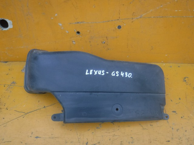 воздухозаборник для LEXUS GS430