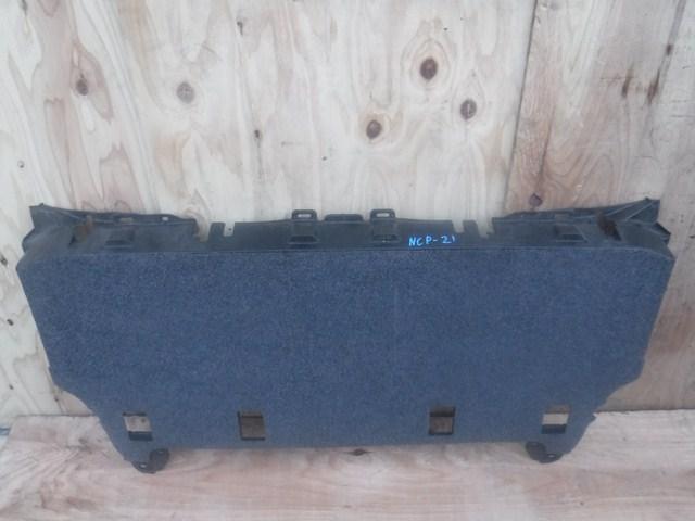 полка багажника для TOYOTA FUNCARGO