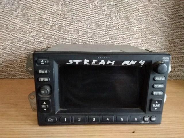 магнитофон для HONDA STREAM